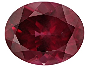 Masasi Bordeaux Reserve Garnet 10.83ct 15x12mm Oval