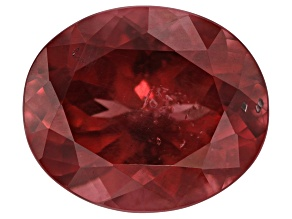 Masasi Bordeaux Reserve Garnet 10.26ct 14x12mm Oval