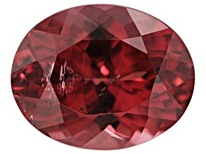 Masasi Bordeaux Reserve Garnet 10.03ct 14.5x11.7mm Oval