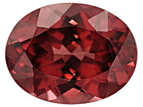 Masasi Bordeaux Reserve Garnet 8.43ct 14x11mm Oval