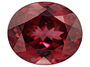 Masasi Bordeaux Reserve Garnet 9.78ct 13.2x11.1mm Oval