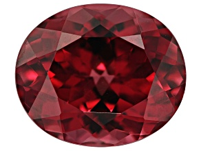 Masasi Bordeaux Reserve Garnet 6.00ct min wt. 12x10mm Oval