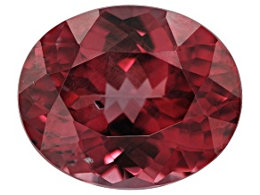 Masasi Bordeaux Reserve Garnet 5.00ct min wt. 12x10mm Oval