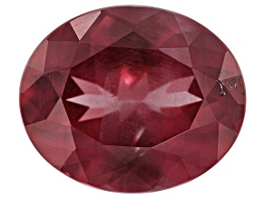 Garnet 11.8x9.8mm Oval 4.93ct