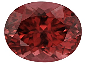 Raspberry Rhodolite Garnet 9.68ct 14x11mm Oval