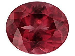 Masasi Bordeaux Garnet 5.25ct min wt. 12x10mm Oval