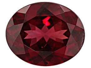 Masasi Bordeaux Garnet 4.80ct 12x9.7mm Oval