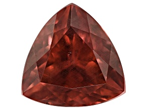 Rhodolite Garnet 3.39ct 9.5mm Triangle