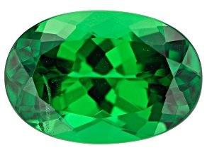 Tsavorite Garnet 1.95ct 9.2x6.2mm Oval