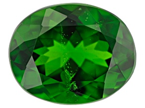 Tsavorite Garnet 1.49ct 8.1x6.5mm Oval