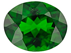 Tsavorite Garnet 1.40ct 8.4x6.7mm Oval