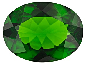 Tsavorite Garnet 1.27ct 8.6x6.5mm Oval