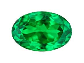 Tsavorite Garnet 0.64ct 6x4mm Oval