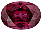 Raspberry Rhodolite Garnet 8.00ct 14x10mm Oval