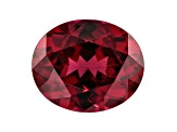 Raspberry Rhodolite Garnet 5.50ct 12x10mm Oval