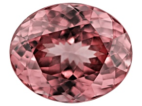 Raspberry Rhodolite Garnet 5.32ct 11x9mm Oval