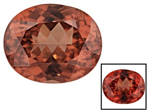 Malaya Color Shift Garnet 11x9mm Oval 4.35ct
