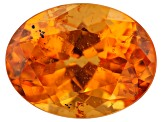 Serengeti Spessartite Garnet 1.85ct 8.5x6.5mm Oval