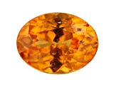 Spessartine Garnet 8.5x6.5mm Oval 1.80ct