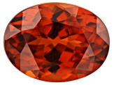Spessartite 2.45ct 8.5x6.4mm Oval