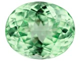 Mint Grossular Garnet 3.02ct 10x8mm Oval