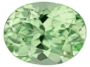 Mint Grossular Garnet 1.80ct 8.5x6.5mm Oval