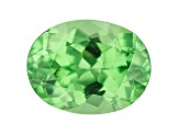 Mint Grossular Garnet 1.77ct 8.5x6.5mm Oval