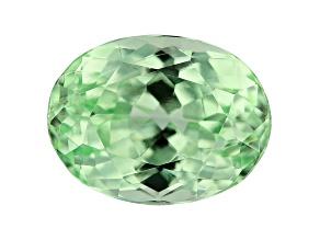 Mint Grossular Garnet 1.75ct 8x6mm Oval