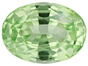 Grossular Garnet Oval 0.80ct