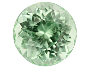 Mint Grossular Garnet 1.15ct 6mm Round