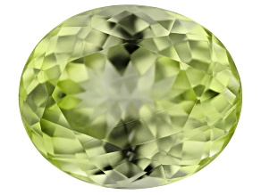 Grossular Garnet 5.29ct 12x10mm Oval