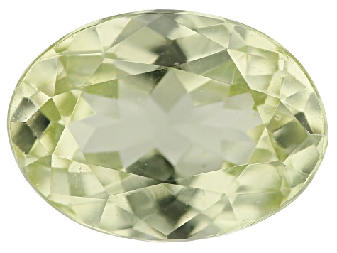 Grossular Garnet 0.65ct Varies mm Oval