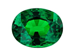 Tsavorite Garnet 1.40ct 7.7x6mm Oval
