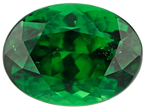Tsavorite Garnet 1.29ct 7x5.2mm Oval