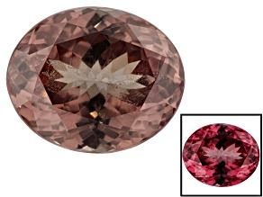 Color Change Garnet 5.33ct 11x9mm Oval