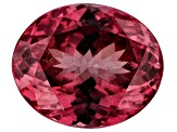 Garnet Color Change 11x9mm Oval 5.33ct