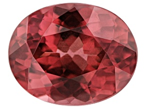Rhodolite Garnet 10x8mm Oval 2.75ct