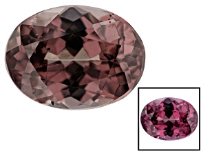 Garnet Color Shift 8x6mm Oval 1.25ct
