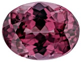 1.25ct min wt. Masasi Bordeaux Garnet ™ Color Shift 8x6mm Oval