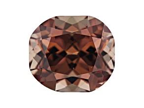 Garnet Color Change 8.3x9.3mm Rectangular Cushion 5.25ct
