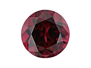 Rhodolite Garnet 12.5mm Round 9.49ct