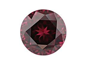 Rhodolite Garnet 13mm Round 11.87ct