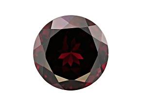 Rhodolite Garnet 13.3mm Round 13.50ct