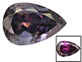 Blue Garnet Color Change 9x6mm Pear Shape 2.21ct