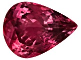 Blue Garnet Color Change Pear Shape 2.41ct