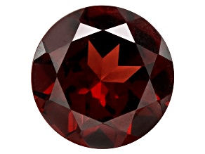 Red Mozambique Garnet 3.50ct Minimum 10mm Round