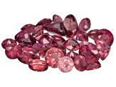 Rubellite Tourmaline Mixed Shape Parcel 10.00ctw
