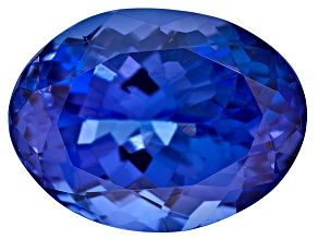 Tanzanite Oval 2.00ct