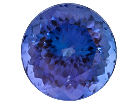 Tanzanite 8mm Round 2.50ct