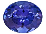 Tanzanite 11x9mm Oval 4.25ct